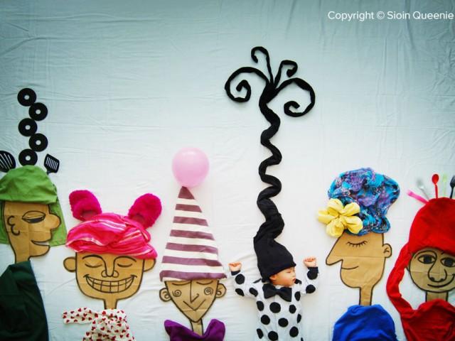 Wengenn-Silly-Hats-Party1000-640x480 Wengenn In Wonderland, Foto Bayi Lucu dan Unik Yang Bisa Bunda Tiru  wallpaper