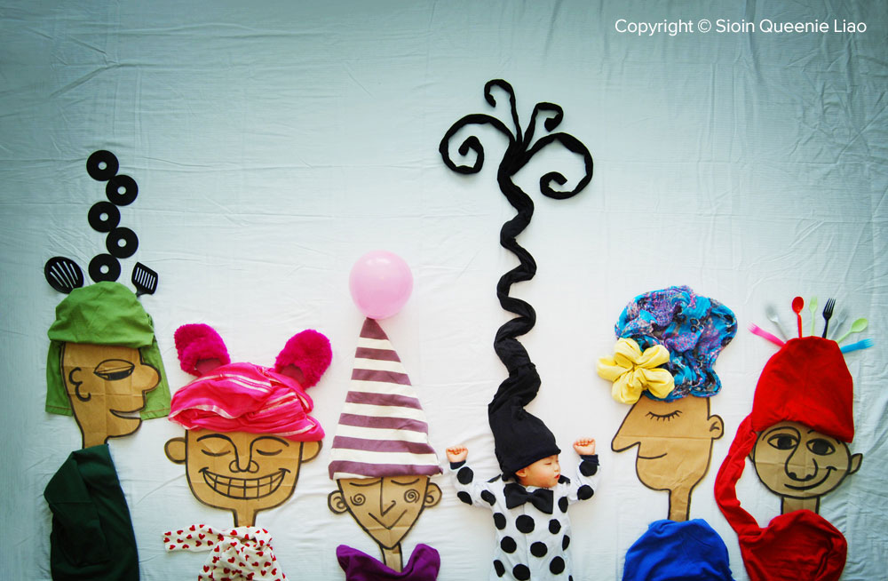 Silly Hats Party